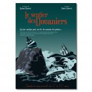 Illustration Le Sentier des Douaniers